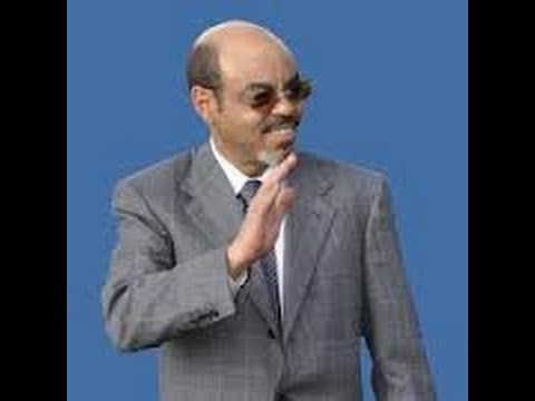 A tribute to an Unforgettable Leader Meles Zenawi