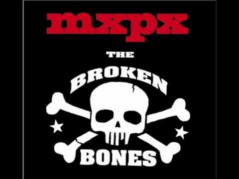 MxPx - Time And Season