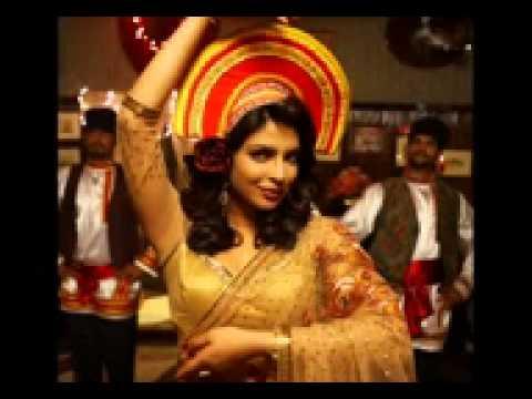 Darling - Full Song - Official - 7 Khoon Maaf Rekha Bhardwaj
