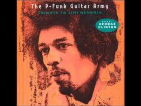 P-Funk Guitar Army - Pleasure With The Dirt Devil