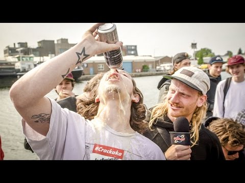 Out of Focus #70 - Vans Shop Riot 2017 (Rob Maatman, Woody Hoogendijk, Douwe Macare)