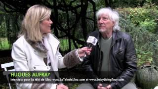 Hugues Aufray, l'altruiste, nous dévoile les secrets de vie à 83 ans!