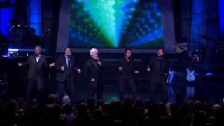 Watch Osmonds Love Me For A Reason video