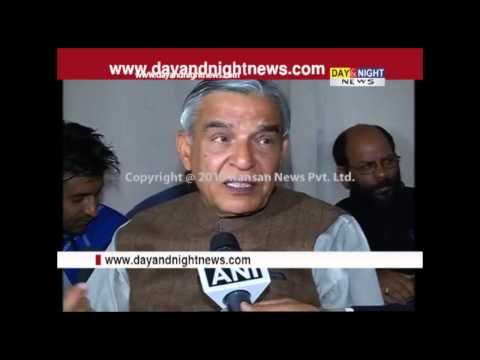 Former Railway Minister Pawan Kumar Bansal on Rail Budget