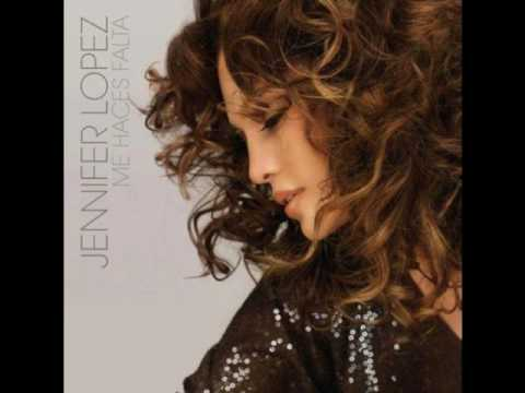 Jennifer Lopez - Jennifer Lopez-Never gonna give up