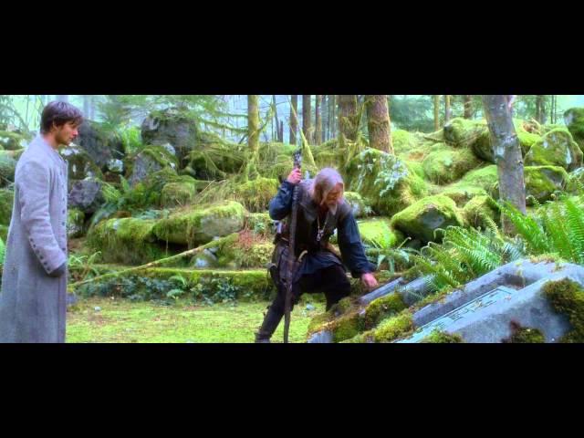 Seventh Son -- Official Trailer #1 2015 -- Regal Cinemas