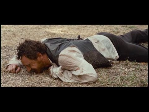 Fassbender: '12 Years a Slave' Moved Me to Tears