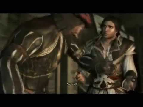 Assassin's Creed 2 - Da Vinci's death