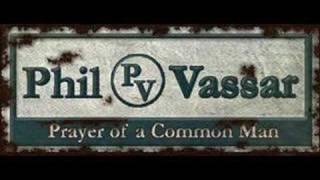 Watch Phil Vassar Crazy Life video