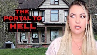 The Bellaire Demon House…