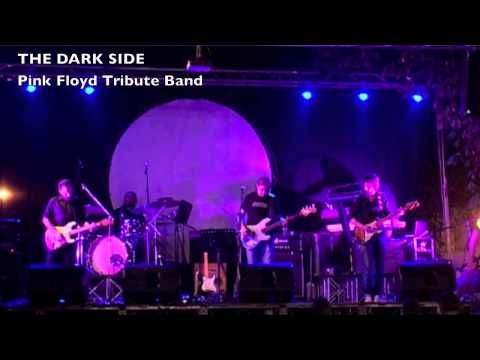 DARK SIDE-Pink Floyd tribute band