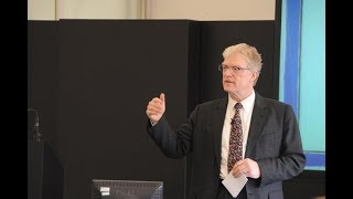 Individual Creativity - Sir Ken Robinson
