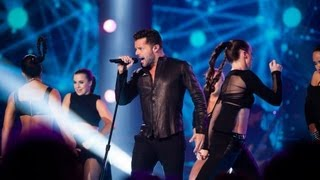 download lagu Ricky Martin Performs Come With Me: The Voice Australia gratis