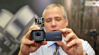 NAB 2015: Zoom Q8 Handy Video Recorder