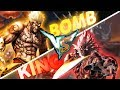 Asura VS Augus My Hero Academia Boom King mp3