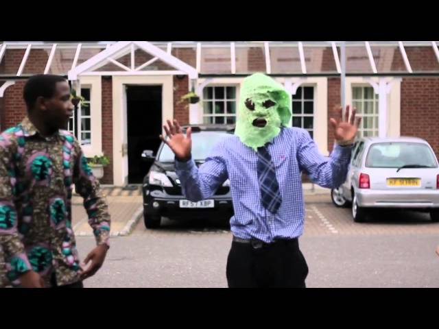 Lil Opy & Shimzie Ft. Uncle Rafool - Wedding Day (Music Video)