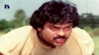 Rustum Telugu Full Movie Part 9 || Chiranjeevi, Urvashi, Rao Gopal Rao