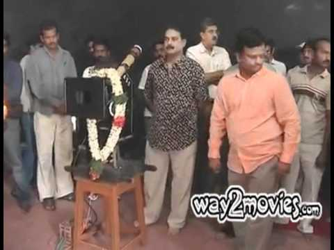 Ayan Tamil Movie Launch video