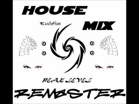 HOUSE 2012 APRILE MIX REMASTER
