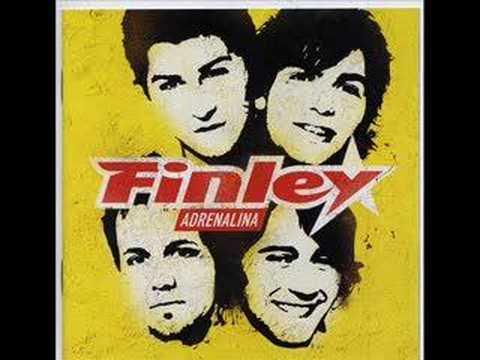 Finley - Questo Sono Io