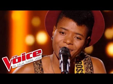 Vance Joy – Riptide | Tamara Weber-Fillion | The Voice France 2016 | Épreuve ultime streaming vf