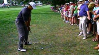 Memorable Moments_ WGC-Bridgestone Invitational (through 2009)