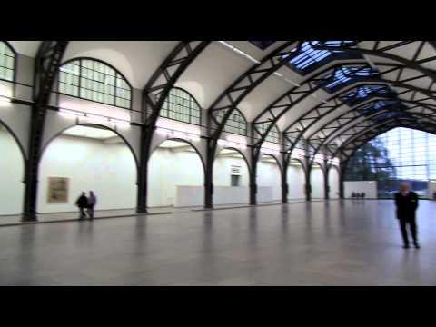 Tentoonstelling Hamburger Bahnhof rondom componist Eisler
