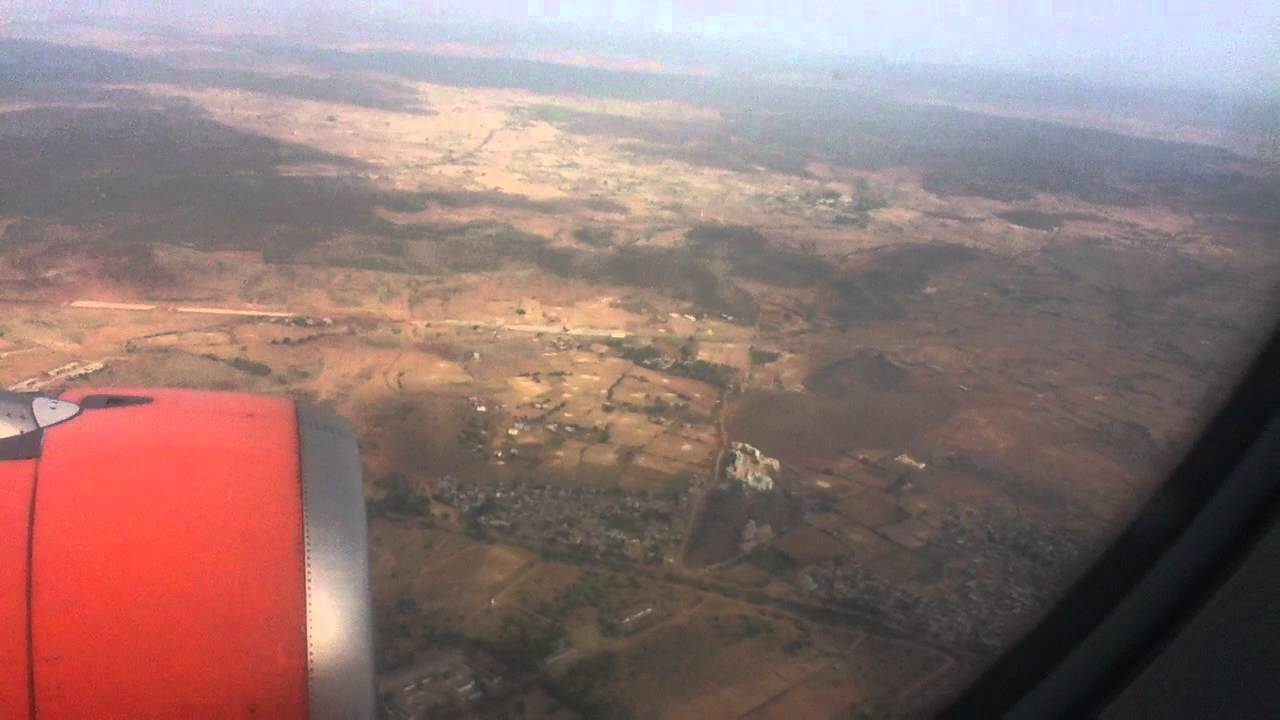 Gwalior India Airport Air India Gwalior Mumbai Take