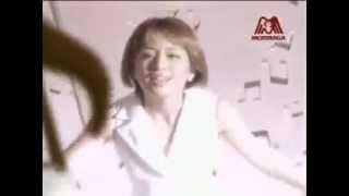 浜崎あゆみ「For My Dear」森永製菓 1998年