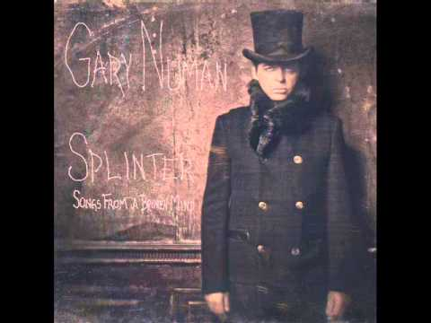 Gary Numan - Everything Comes Down To This
