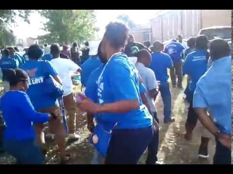 Mvsu Homecoming 2014 (v.i.c. - Wobble) video