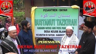 MUALEM - ROCKY RESMIKAN DAYAH BUSTANUT TAZKIRAH