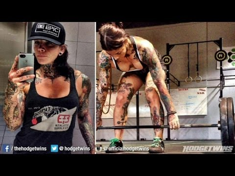 Amazing Male to Female Transformation   Transgender Athelete