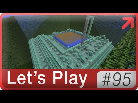 Lets Play Minecraft → 95: Ферма стражей