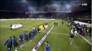 Stagione 2008/2009 - Inter vs. Milan (2:1)