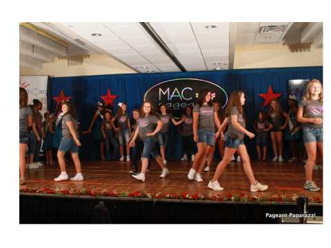 Taylor's Pageant - Oklahoma Preteen Mac 2012 video