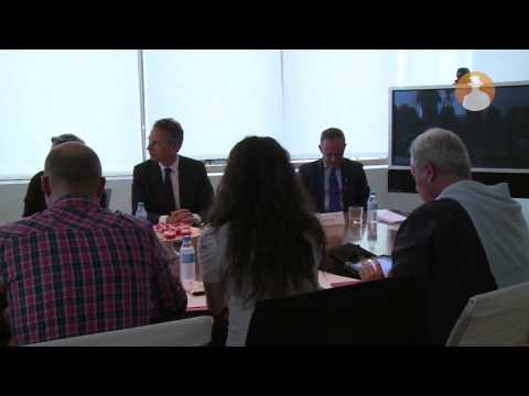 Carmen Fernández de Alarcón (CEO) explica el nuevo posicionamiento de Havas Sports & Entertainment