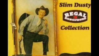 Watch Slim Dusty A Little Girl Dressed In Blue video