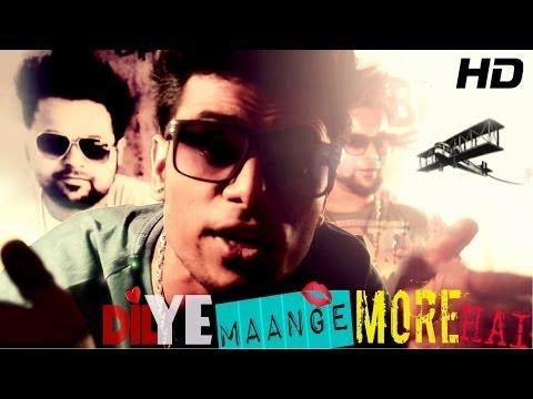 Dil Ye Maange More Hai   Full Song Hd   Shask Vir And Emcee...