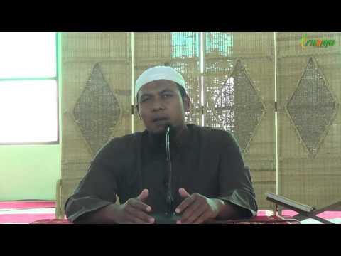 Ust. Abdurrahman Jihad - Nasehat Ramadhan