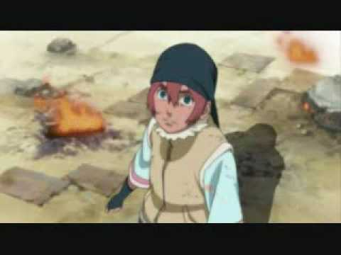 Naruto Shippuden Movie 2 Bonds video