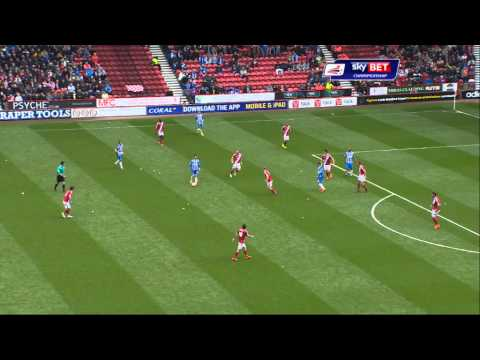 Boro 0-0 Brighton