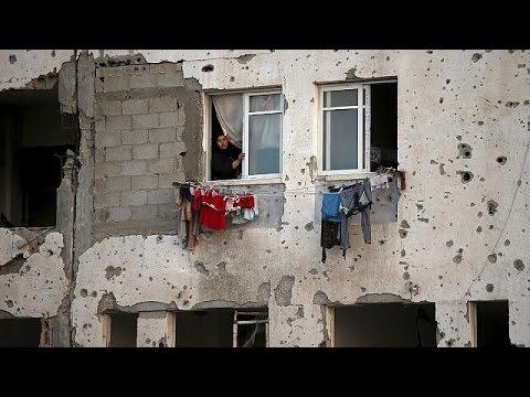 UN-Bericht: Hinweise auf Kriegsverbrechen in Gaza