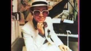 Watch Elton John Daniel video
