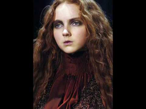 Lily Cole Supermodel