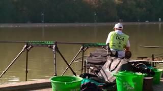 63 rd SPORT FISHING WORLD CHAMPIONSHIP FOR NATIONS 2016 17 09 2016 part 1