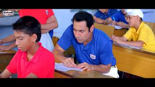 Best Comedy Of Binnu Dhillon  Punjabi Humor Scenes