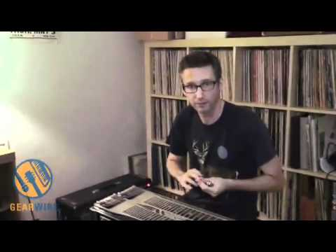Buddy Emmons Pedal Steel Guitar: Joel Paterson On Learning To Play Pedal Steel