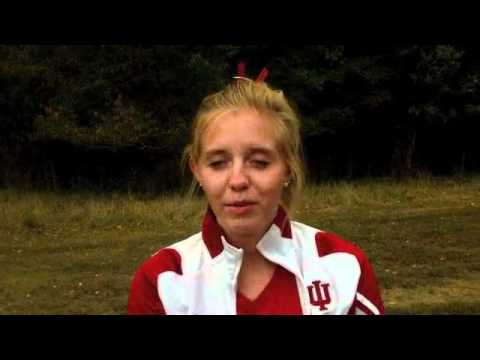 2011 Indiana Cross Country: Indiana Intercollegiate Recap