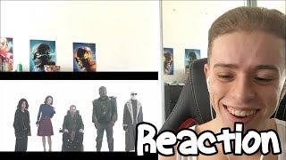 Doom Patrol Episode 14 Reaction & Review!